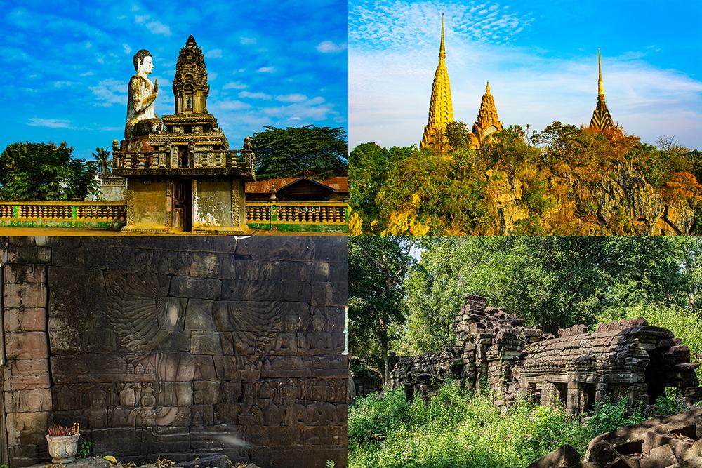 Banteay Chmmar